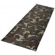 Camping Mat|Fuzzy Army 3,5