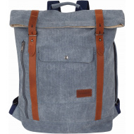 City Backpack / Cotton | Wrapper 18l