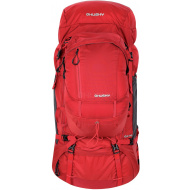 Expedition Backpack | Ravel 60+10l