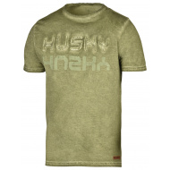 MEN COTTON T-SHIRT - SHORT SLEEVES | Broker M