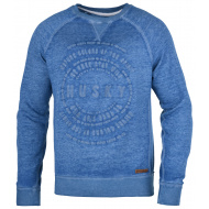 MEN SWEATSHIRT MIXED WITH COTTON | Bendr M