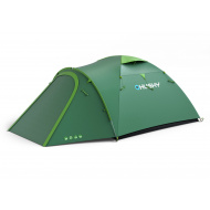 Outdoor Tent |Bizon 3 plus