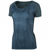 WOMEN COOLDRY T-SHIRT - SHORT SLEEVES | Turny L
