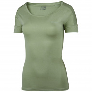 WOMEN COOLDRY T-SHIRT | Taiden L