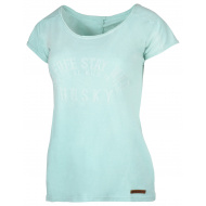 WOMEN COTTON T-SHIRT - SHORT SLEEVES | Born L