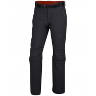WOMEN PANTS FROM TECHNICAL FABRIC- | Pilon L