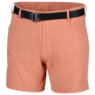 WOMEN SHORTPANTS FROM TECHNICAL FABRIC- | Kimbi L