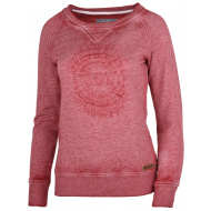 WOMEN SWEATSHIRT MIXED WITH COTTON - | Bendr L